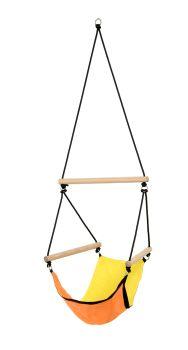 Cadeira Suspensa para Criança 'Swinger' Yellow
