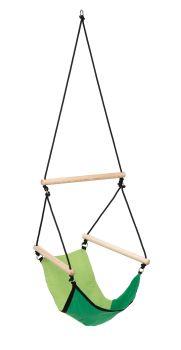 Cadeira Suspensa para Criança 'Swinger' Green
