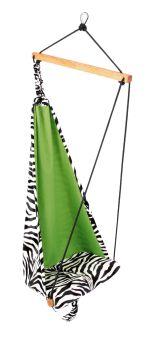Cadeira Suspensa para Criança 'Hang Mini' Zebra