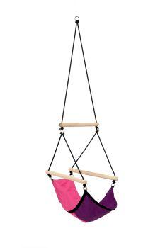 Cadeira Suspensa para Criança 'Swinger' Pink